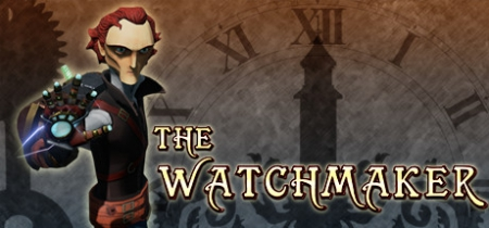 The Watchmaker - The Watchmaker