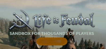 Life is Feudal: MMO - Life is Feudal: MMO