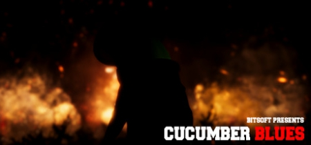 Cucumber Blues - Cucumber Blues