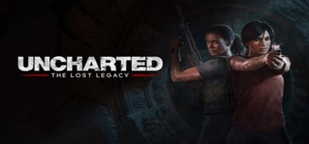 Uncharted: The Lost Legacy - Uncharted: The Lost Legacy