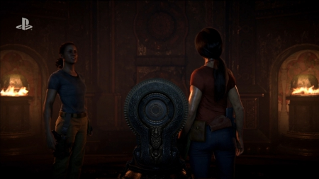 Uncharted: The Lost Legacy: E3 2017 - Still Screens