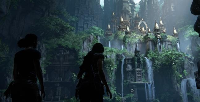 PS4 Test - Uncharted: The Lost Legacy Auch ohne Nathan kann der neuste Uncharted Titel bei uns ordentlich abräumen! Gold und 90% - Wofür? Mehr im Artikel.