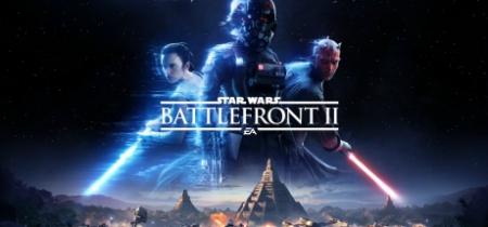 Star Wars Battlefront 2 - Star Wars Battlefront 2