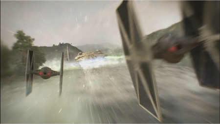 Star Wars Battlefront 2 - Open-Multiplayer Beta ist heute gestartet