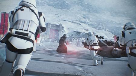 Star Wars Battlefront 2 - Release Date - Infos zu Story-Kampagne und Mehrspieler - Trailer online