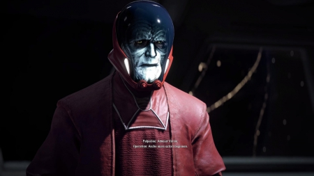 Star Wars Battlefront 2: Screenshots aus dem Spiel