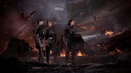 Star Wars Battlefront 2 - EA veröffentlicht Making-of-Video zu den Sprachaufnahmen