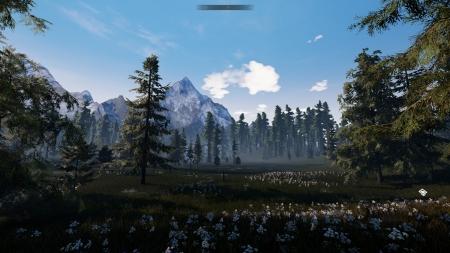 Hunting Simulator: Screenshots aus dem Spiel