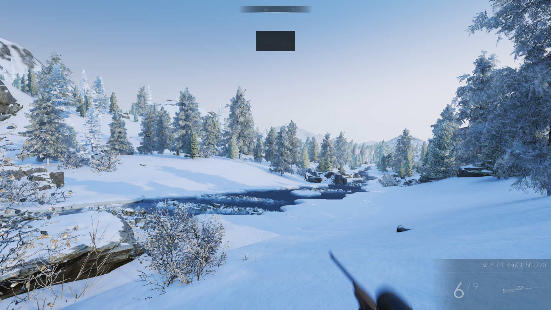 Jagd Entfernungsmesser Rätsel : Test zum spiel hunting simulator die lustige jagd ist