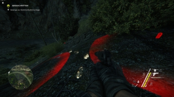 Sniper: Ghost Warrior 3: Screenshots zum Artikel
