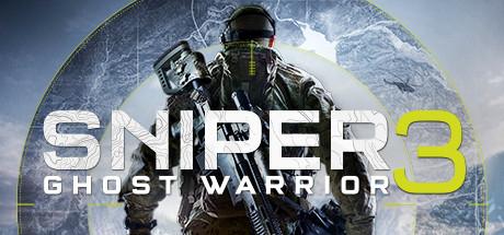 Sniper: Ghost Warrior 3 - Sniper: Ghost Warrior 3