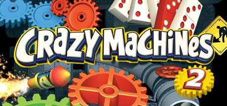 Crazy Machines 2 - Crazy Machines 2