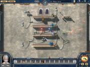 Crazy Machines 2: Screen zum Gelegenheitsspiel.