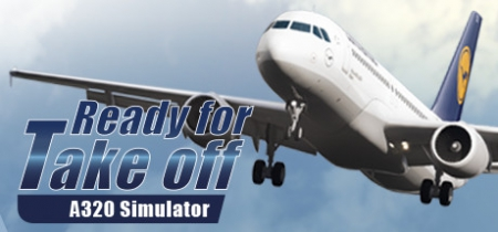 Ready for Take off - A320 Simulator - Ready for Take off - A320 Simulator