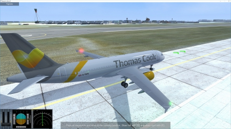 Ready for Take off - A320 Simulator: Official Screenshots