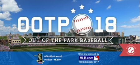 Out of the Park Baseball 18 - Out of the Park Baseball 18