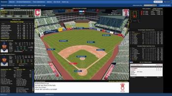 Out of the Park Baseball 18 - Entwickler kündigen Nachfolger für März an
