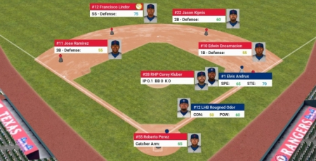 Out of the Park Baseball 18 - OOTP 19 wird auf EA Origin erscheinen - Partnerschaft mit EA bestätigt