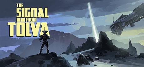 The Signal From Tölva - The Signal From Tölva
