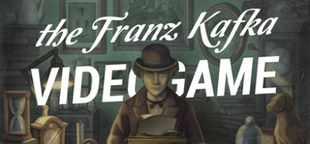 The Franz Kafka Videogame - The Franz Kafka Videogame