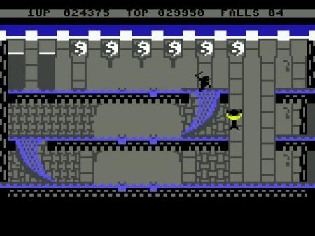 Bruce Lee: Screen zum Spiel Bruce Lee.
