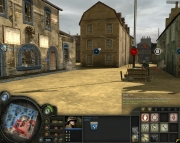 Company of Heroes - Small Town