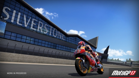 MotoGP 17: Official Screenshots