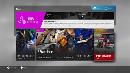MotoGP 17: Screenshots zum Artikel