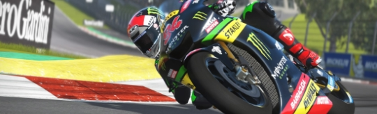 MotoGP 17 - Mit Speed in die neue Saison