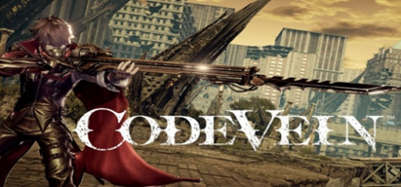 Code Vein: Blutdurst - Code Vein: Blutdurst