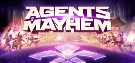 Agents of Mayhem - Agents of Mayhem