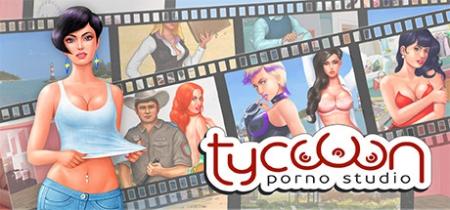 Porno Studio Tycoon - Porno Studio Tycoon