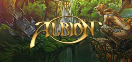 Albion - Albion