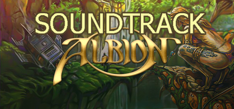 Kompletter Soundtrack von Albion