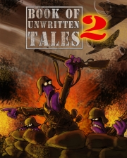 The Book of Unwritten Tales: The Book of Unwritten Tales 2: Vieh in Arms