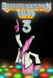 The Book of Unwritten Tales: The Book of