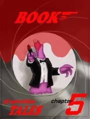 The Book of Unwritten Tales: The Book of Unwritten Tales 5: Ein Quantum Toast