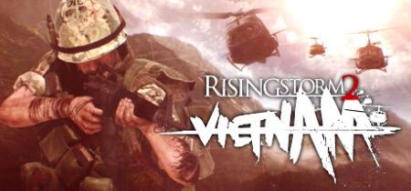 Rising Storm 2: Vietnam - Rising Storm 2: Vietnam