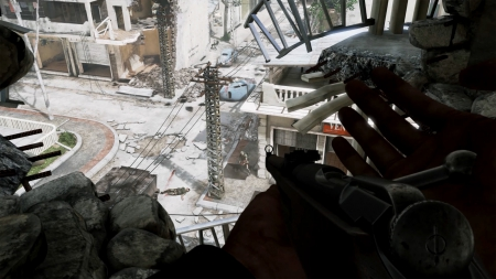 Rising Storm 2: Vietnam: Screen zum Spiel Rising Storm 2: Vietnam.