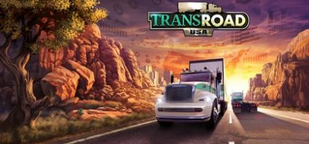 Transroad USA - Release-Date und Gamescom-Trailer veröffentlicht
