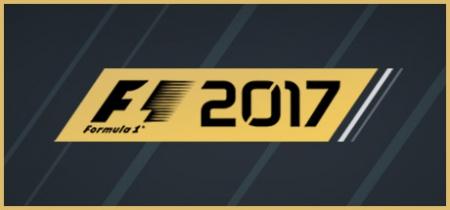 F1 2017 - F1 2017
