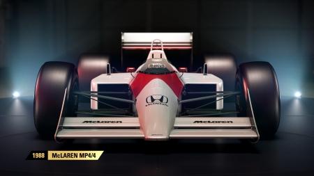 F1 2017 - Komplette Feature-Liste mit neuen Gameplay-Trailer veröffentlicht