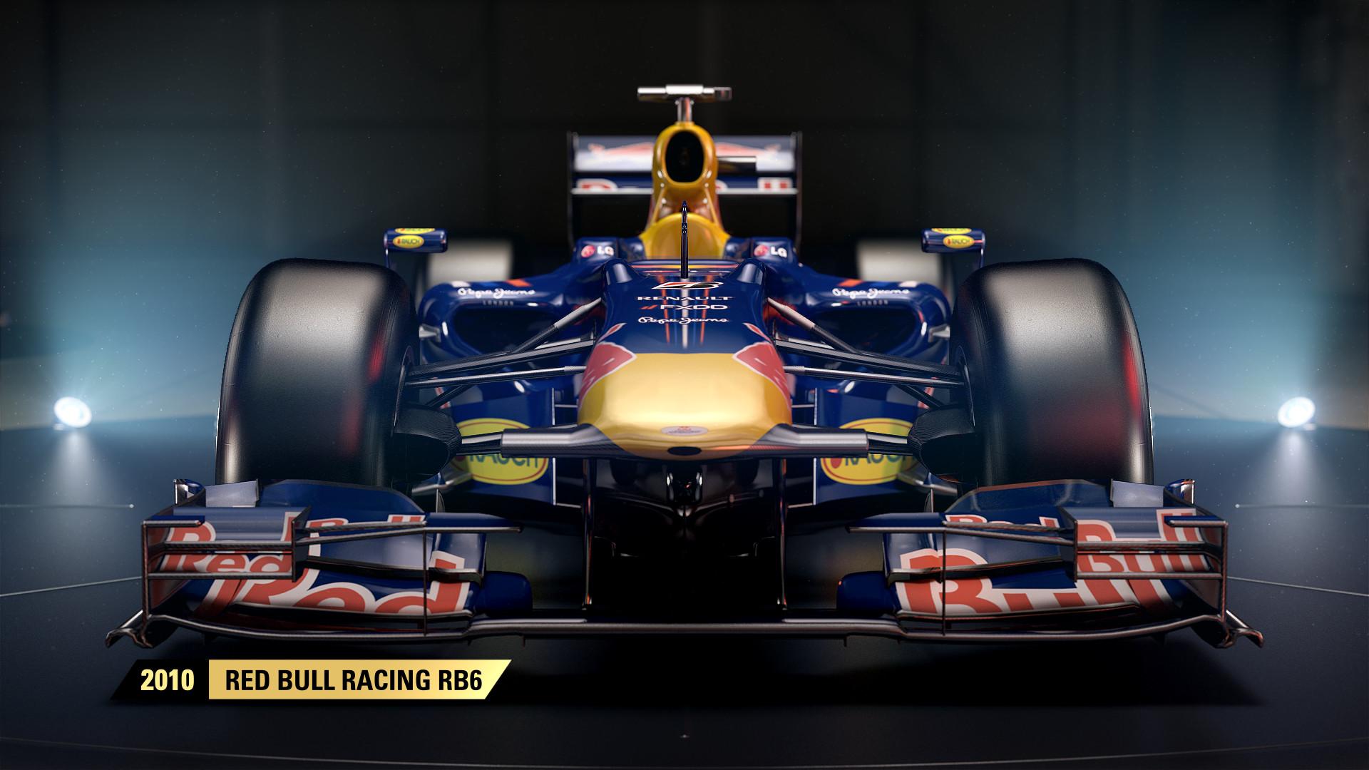 F1 2017: Screen zum Spiel F 2017.