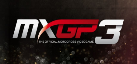 MXGP3 - The Official Motocross Videogame - MXGP3 - The Official Motocross Videogame