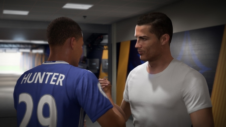 FIFA 18: Official Screenshots