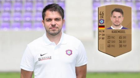FIFA 18 - Der schwächste deutsche Spieler in FIFA 18 ist eigentlich Zeugwart