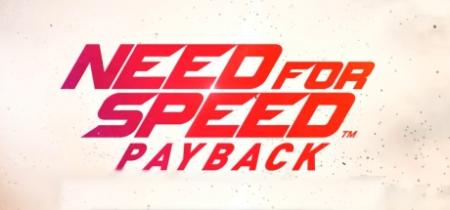 Need for Speed Payback - Need for Speed Payback