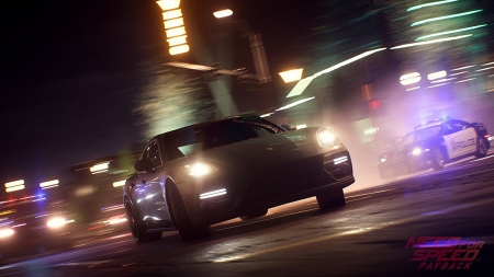 Need for Speed Payback: Official Screenshots