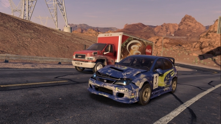 Need for Speed Payback: Screenshots aus dem Spiel