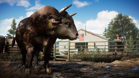 Far Cry 5: Official Screenshots